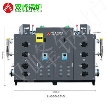 betway88必威app蒸汽发生器500公斤