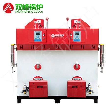 燃油(气)蒸汽发生器500公斤