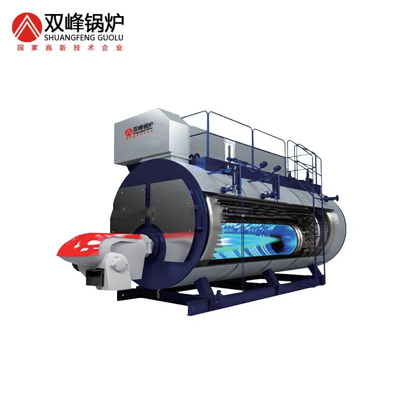 冷凝式天然气万博manbetx手机版苹果下载锅炉<br>  (1-20吨)