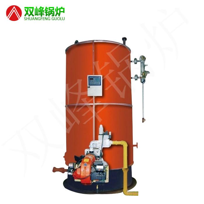 立式燃气(油)热水必威精装版