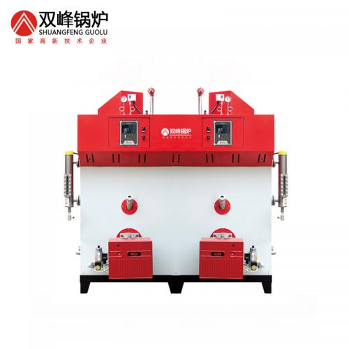 燃油(气))蒸汽发生器600公斤