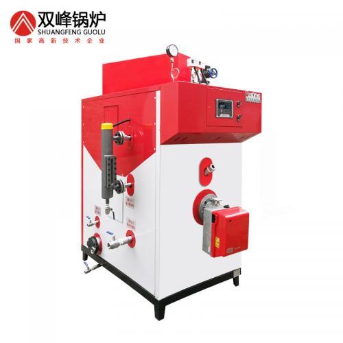 燃油(气))蒸汽发生器300公斤