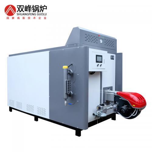 1吨超低氮蒸汽发生器